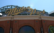 Milwaukee Miller Park