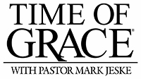 Time of Grace logo