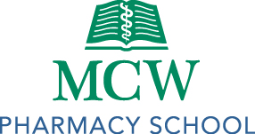 MCW School of Pharmacy logo