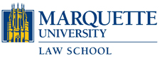 Marquette University Law School logo