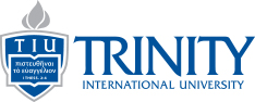 Trinity International logo
