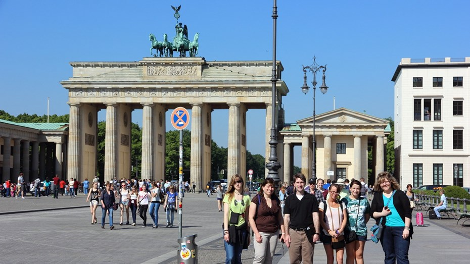 Study Abroad | Wisconsin Lutheran College