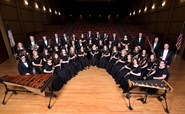 2014-2015 Concert Band Group Photo