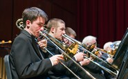2014 Winter Band Concert image-1