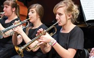 2014 Winter Band Concert image-5
