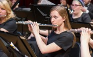 2014 Winter Band Concert image-6