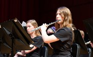 2014 Winter Band Concert image-8