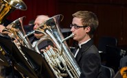 2016 Winter Band Concert image