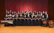 2017-2018 Concert Band image