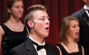 2014 Chamber Choir image-1