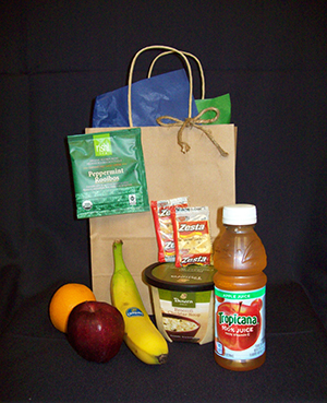 Care Package image-Comforts of Home