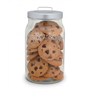 Care Package image-Cookie Jar