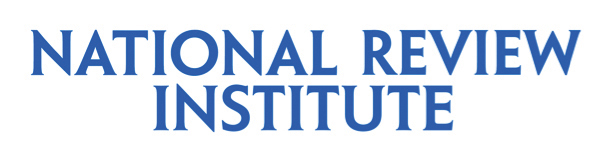 Fall Forum - National Review Institute logo