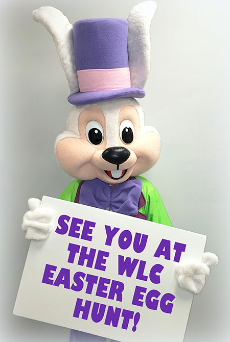 Easter Events Near Me 2020.Easter Egg Hunt Wisconsin Lutheran College