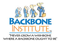 Backbone Institute logo