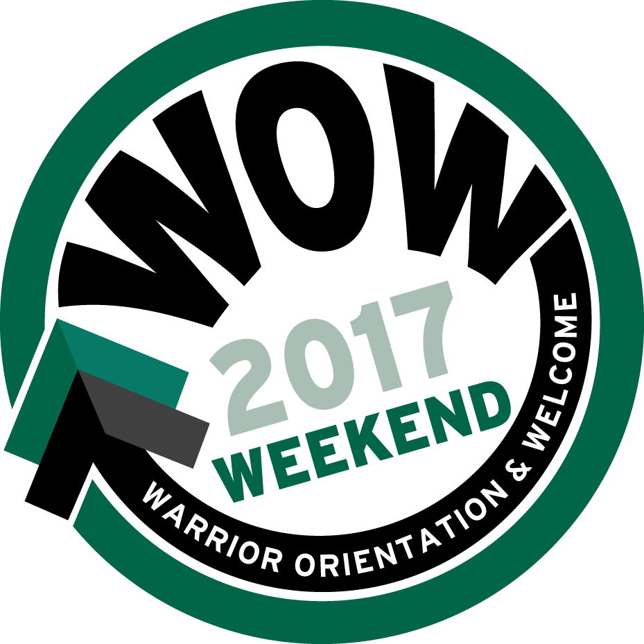 2017 WOW Weekend square logo